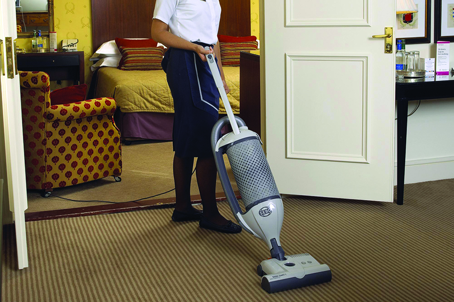 A common mistake when it comes to Commercial Carpet Cleaning