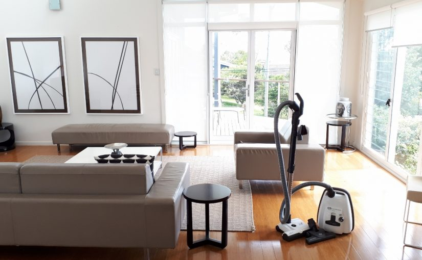 3 Top tips on choosing the right vacuum
